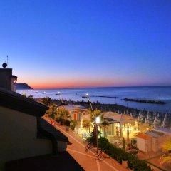Отель bandbportorecanati Порто Реканати пляж фото 2