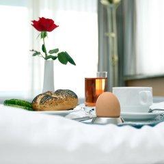 Отель Carat Golf & Sporthotel 4* Стандартный номер с различными типами кроватей фото 3
