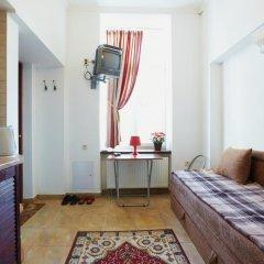 Апартаменты To Lviv Econom Studio комната для гостей фото 3
