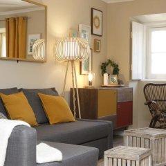 Отель Flores Guest House 4* Апартаменты с различными типами кроватей фото 30