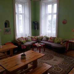 White Rabbit Hostel Стандартный номер фото 3
