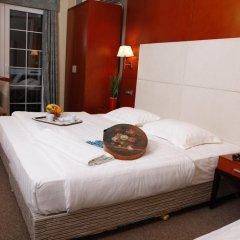Bel Conti Hotel 4* Стандартный номер с различными типами кроватей фото 9