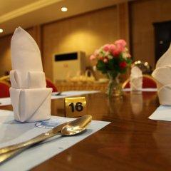 Chida Hotel International спа