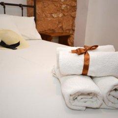 Galini Hotel ванная