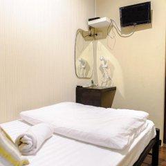 I-Sleep Silom Hostel Стандартный номер с различными типами кроватей фото 5