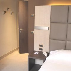 Отель SOPERGA 3* Стандартный номер фото 28