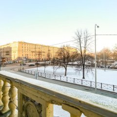 Апартаменты Ag Apartment Moskovsky 216 Санкт-Петербург фото 10