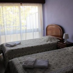 Отель Flower Residence Стандартный номер с 2 отдельными кроватями фото 7