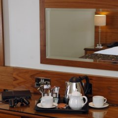 Best Western Kings Manor Hotel 3* Номер Делюкс с различными типами кроватей фото 2