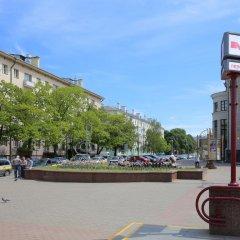 Гостиница SutkiMinsk Economy Беларусь, Минск - отзывы, цены и фото номеров - забронировать гостиницу SutkiMinsk Economy онлайн парковка