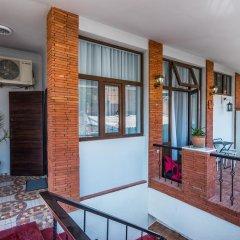 Отель Silver 3* Апартаменты с различными типами кроватей фото 7
