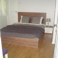 Апартаменты Solunska Apartment Апартаменты фото 32