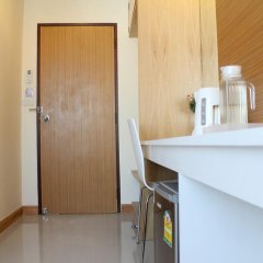 The Little Nest Hotel 2* Стандартный номер с разными типами кроватей