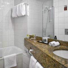 K+K Hotel Central Prague 4* Стандартный номер с разными типами кроватей фото 6