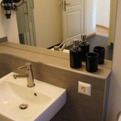 Отель Traumberg Flats Германия, Берлин - отзывы, цены и фото номеров - забронировать отель Traumberg Flats онлайн ванная