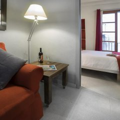 Отель Friendly Rentals Hopper Барселона удобства в номере