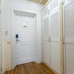Ресторанно-Гостиничный Комплекс La Grace Полулюкс с двуспальной кроватью фото 7