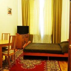 Гостиница Пафос у Арбата комната для гостей фото 2
