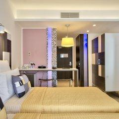 Hotel Valentina 3* Номер категории Эконом с различными типами кроватей фото 2