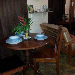 Hotel Boutique Posada Las Iguanas удобства в номере
