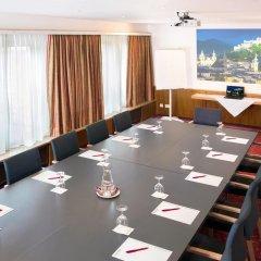 Отель IMLAUER & Bräu Австрия, Зальцбург - 1 отзыв об отеле, цены и фото номеров - забронировать отель IMLAUER & Bräu онлайн помещение для мероприятий фото 2