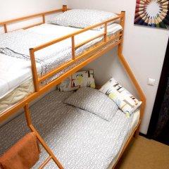 Сафари Хостел Стандартный номер с разными типами кроватей фото 19