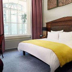 Hotel Pulitzer Amsterdam 5* Президентский люкс с различными типами кроватей фото 3