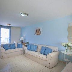Отель Infinity Villa Кипр, Протарас - отзывы, цены и фото номеров - забронировать отель Infinity Villa онлайн комната для гостей фото 4