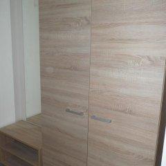 Гостиница Астория 3* Кровать в мужском общем номере с двухъярусной кроватью фото 30