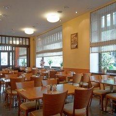 City Partner Hotel Gloria 3* Стандартный номер с различными типами кроватей фото 4