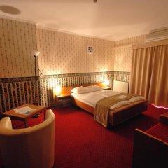 Hotel Amadeus 3* Стандартный номер с различными типами кроватей