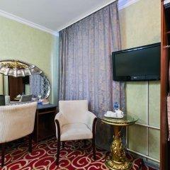 Мини-гостиница Вивьен 3* Люкс с различными типами кроватей фото 10