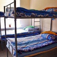 Hostel Avrora Кровать в общем номере с двухъярусной кроватью фото 21