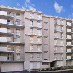 Отель Séjours et Affaires Paris Malakoff 2* Студия с различными типами кроватей фото 20