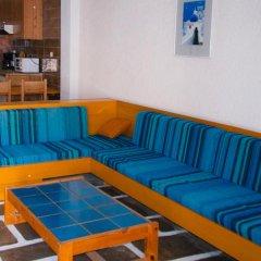 Apollonia Hotel Apartments 4* Люкс с различными типами кроватей фото 17