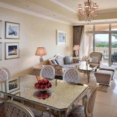 Kempinski Hotel & Residences Palm Jumeirah интерьер отеля фото 2