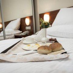 Отель Park Resort Aghveran 4* Студия