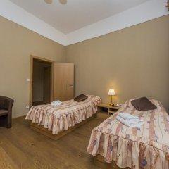 Отель Aparthotel Lublanka 3* Апартаменты с различными типами кроватей фото 4