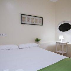 Отель Bbarcelona Corsega Flats Барселона комната для гостей фото 3