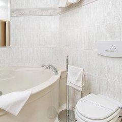 Отель Salve 4* Люкс с различными типами кроватей фото 21