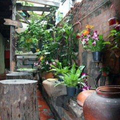 Отель Shanti Lodge Bangkok фото 7