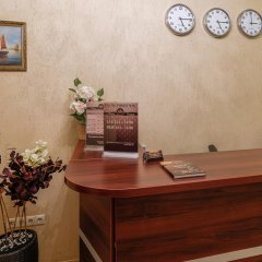 Mini-Hotel Tri Art интерьер отеля фото 3