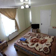 Гостевой дом Вилари 3* Стандартный номер фото 15
