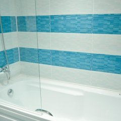 Aphrodite Hotel ванная