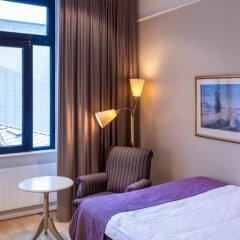 Best Western Plus Grand Hotel 4* Стандартный номер с различными типами кроватей фото 8
