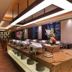 Отель Relax Season Hotel Dongmen Китай, Шэньчжэнь - отзывы, цены и фото номеров - забронировать отель Relax Season Hotel Dongmen онлайн питание