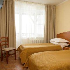 Гостиничный комплекс Country Resort 4* Стандартный номер с различными типами кроватей фото 4