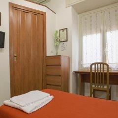 Отель Il Mandorlo 2* Стандартный номер фото 21
