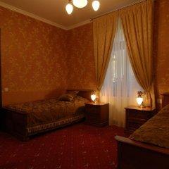 Гостевой дом Андреевский 4* Улучшенный люкс с различными типами кроватей фото 2