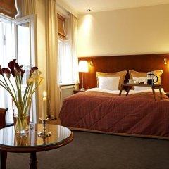 Ascot Hotel 4* Стандартный номер с двуспальной кроватью